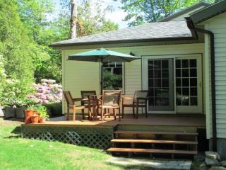 Champlain Cottage - Seal Harbor vacation rentals