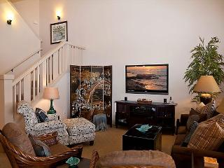 SUMMER SPECIAL 7th NIGHT FREE-Stunning 3BR Townhome! Professionally Decorated - Waikoloa vacation rentals