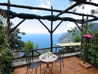 LIMONELLA MARCH DEAL EURO 650 WITH 2 DINNERS - Positano vacation rentals