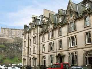 Cornwall Street Apartment - Edinburgh & Lothians vacation rentals