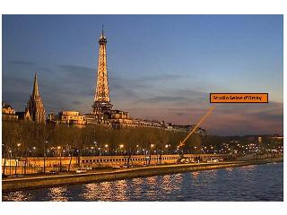 Seine / Eiffel / Rue Cler : Brand New & Perfect! - Paris vacation rentals