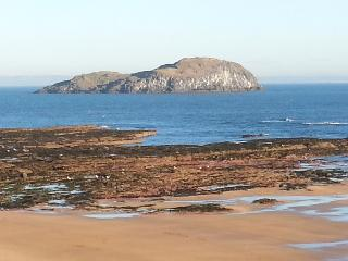 Top Rental North Berwick Puffin's Lookout & Palace - North Berwick vacation rentals