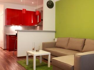 Studio Smarty Stozice - Ljubljana vacation rentals