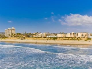 Mitchell's Poolside Paradise at Ocean Point - San Diego vacation rentals