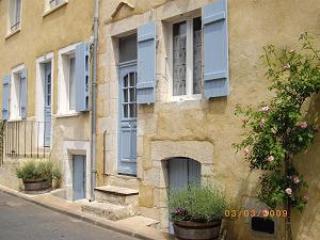 2 bedrooms  Holidays cottages VIGNERON in Sancerre - Sancerre vacation rentals