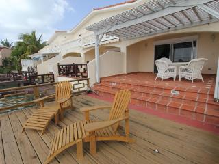 The Pelicans, 404B Waterfront 2 Bedroom Villa - Jolly Harbour vacation rentals