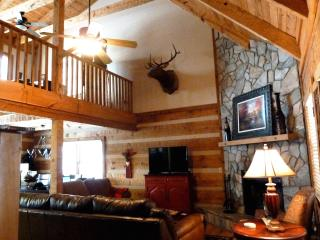 Blue Bonnet Ridge/Hot Tub/In High Country/15% Dis - Banner Elk vacation rentals