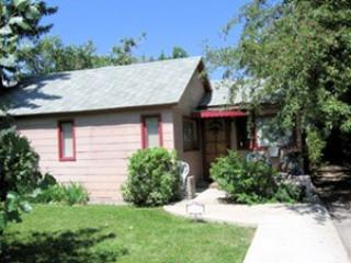 Grandmas Cottage - Cody vacation rentals