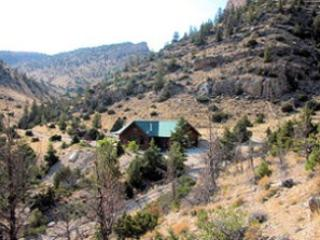 Logan Mountain Retreat - Cody vacation rentals