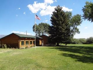 4C Ranch Guest House - Cody vacation rentals