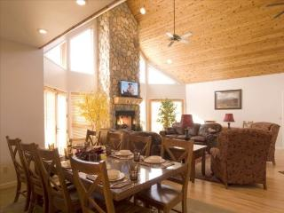 Bull Moose Retreat Main House - Cody vacation rentals