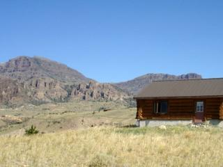 Jim Mountain Cabin - Cody vacation rentals