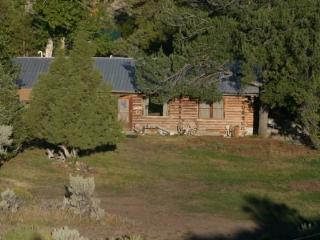 Historic Creek Side Cabins - Wyoming vacation rentals