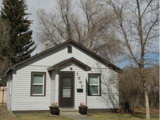 Aunt Maude`s Place - Cody vacation rentals