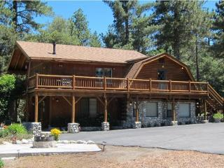 Quail's Run, Idyllwild, CA - New Spirit Vacation Homes