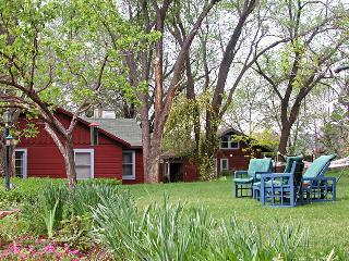 Homestead House-Cathedral Rock Lodge &Retreat Cntr - Sedona vacation rentals