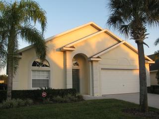 Luxury Vacation 4BR/3BA Pool Home in Disney Area - Clermont vacation rentals