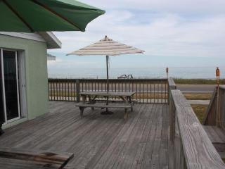 Captain Bob's Beach House - Flagler Beach vacation rentals