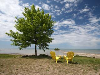 Point Clark cottage (#717) - Tobermory vacation rentals
