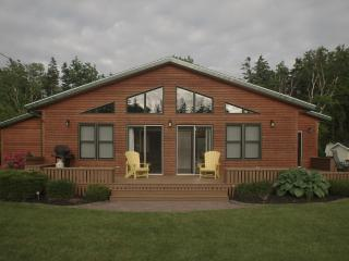Stanhope Beach and Bay Cottage - Prince Edward Island vacation rentals