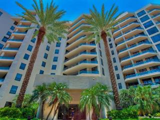 The Water Club II Condo - Sarasota vacation rentals