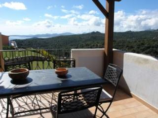 Apt. with panoramic terrace, 2 Km from Porto Cervo - Sardinia vacation rentals
