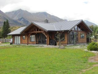 Glenorchy House - Glenorchy vacation rentals