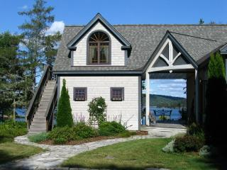 Three Pines B&B, 2 private guest rooms near Acadia - Hancock vacation rentals
