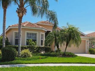 Single Villa with Pool 4391 - Florida South Central Gulf Coast vacation rentals