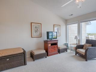 Toes In The Sand - 3 BR, 3 BA Surf City Townhome - Kure Beach vacation rentals