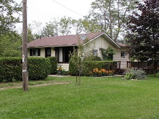 Lake Street Cottage - Ontario vacation rentals