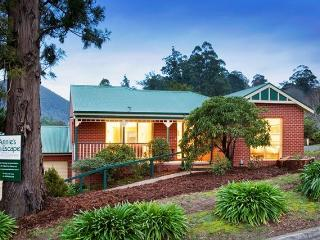 Self contained  2 bedroom private guest house. - Yarra Valley vacation rentals