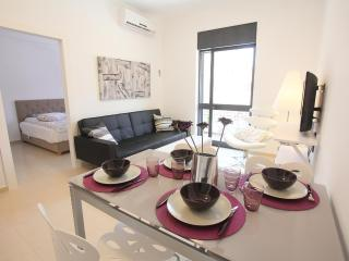 5 apartments in the heart of Jerusalem - Israel vacation rentals