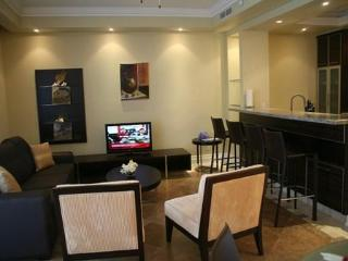 Stunning, modern 1 BDRM condo at The Atrium Resort - Leeward vacation rentals