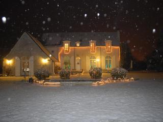 La Carriere Charming BandB in Loire valley - Centre vacation rentals