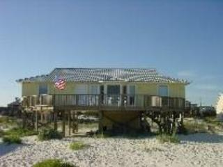 Directly on the Gulf of Mexico - Almost Heaven * The Perfect Gulf Front Beach House - Gulf Shores - rentals