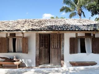 luxury tropical house in Trancoso - State of Bahia vacation rentals