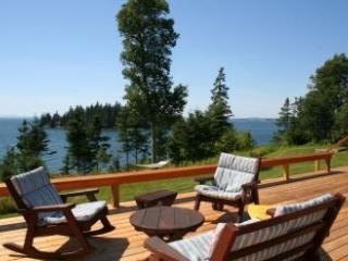 Rugosa Way - Deer Isle vacation rentals