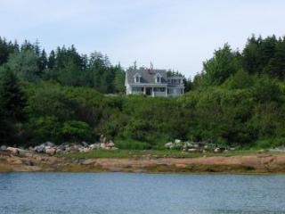 Inisfia Cottage - DownEast and Acadia Maine vacation rentals