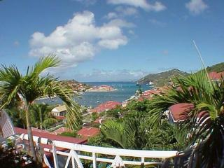 Colony Club B3 - The Tower - Gustavia vacation rentals
