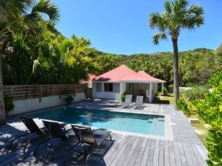 Villa Les Sables - CHL - Saint Barthelemy vacation rentals