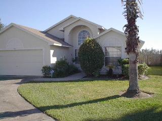 Orlando vacation pool home in the Blue Ridge subdivision of Southchase - Kissimmee vacation rentals