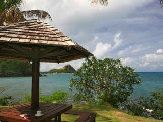 Sea Pearl at Smuggler's Cove, Cap Estate, Saint Lucia - Ocean View, Walk To Beach, Air Conditioning - Saint Lucia vacation rentals