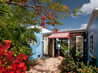 Calypso Blu at Frenchmans Bay Estates, South Side, St. Thomas - Ocean View, Overlooking Beach, Close To Shopping And Restaurants - Frenchman's Bay vacation rentals