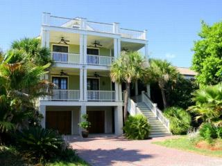 123 Charleston Boulevard 123CHAR - Isle of Palms vacation rentals
