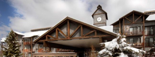 Abode at Stillwater - Park City vacation rentals