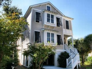 5843 Back Bay Drive 5843BB - Isle of Palms vacation rentals