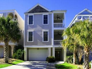 Ocean Point 21 OP21 - Isle of Palms vacation rentals