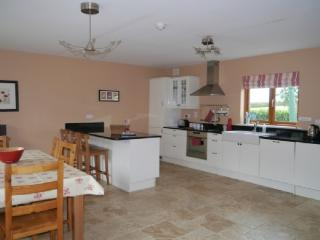 THE STABLES, Meath Country Cottages, Co Meath, Ireland - County Meath vacation rentals