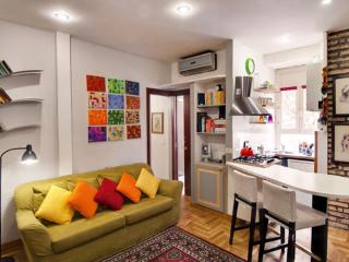 Sistina Gallery *** Cocoon Charming (ROME) - Rome vacation rentals